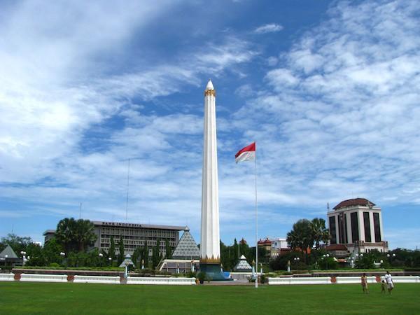 Wisata Tugu Pahlawan Surabaya, Wisata Surabaya yang Bernilai Sejarah