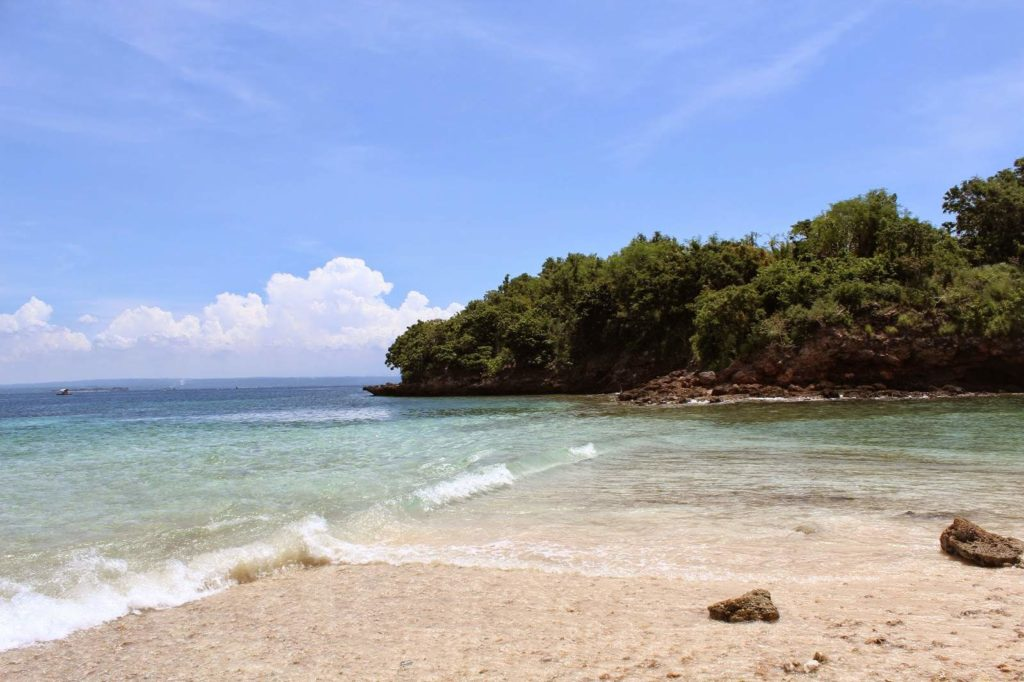 Pantai Pink - Gili Petelu