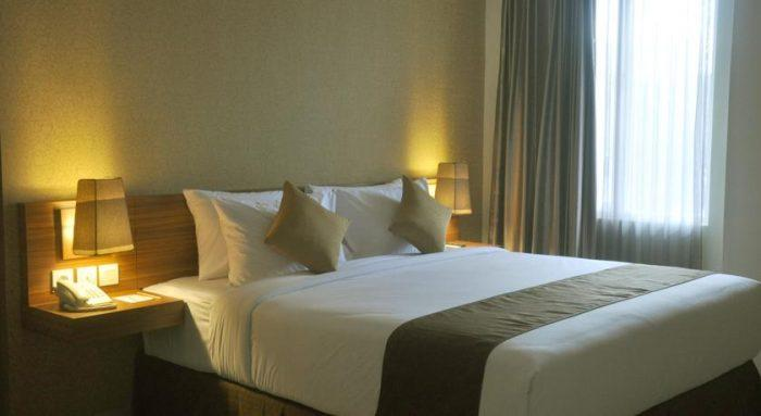 Deluxe Room H Boutique Hotel Jogjakarta