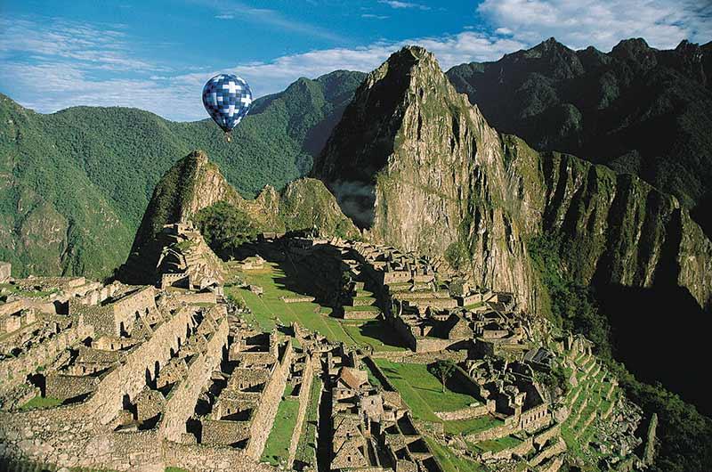 tujuan wisata dunia para backpacker