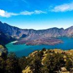 Wisata Gunung Rinjani Lombok