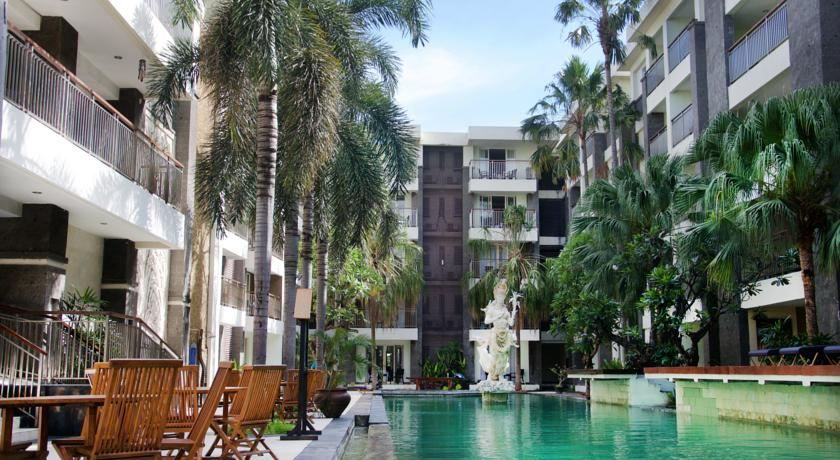 Hotel Murah Di Bali Kuta Resort Convention