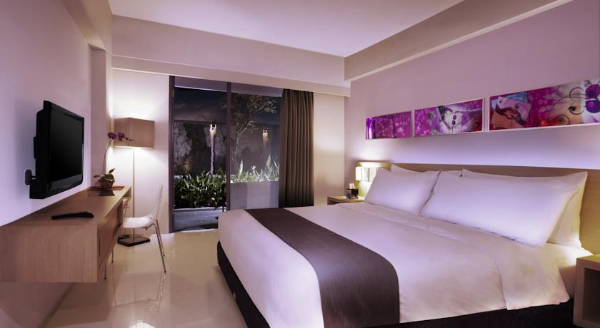 Berry Hotel, Legian Bali