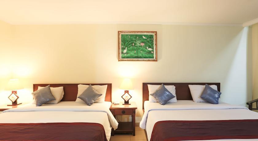 Hotel Puri Dibia, Kuta, Indonesia