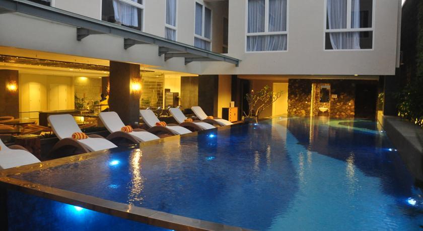Solaris Hotel, Kuta Bali