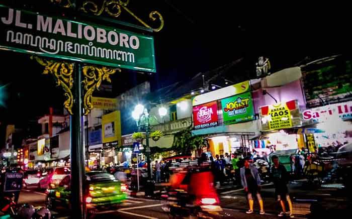 Hotel dekat Jalan Malioboro - TARIF HOTEL TERBAIK yang