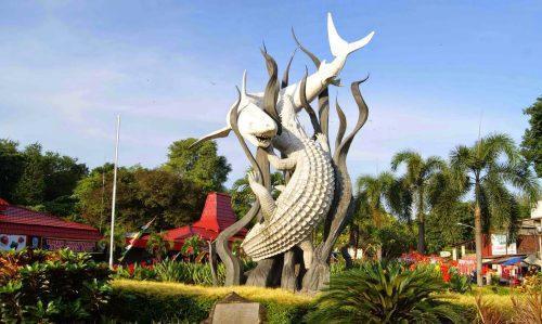 Icon Wisata Surabaya yang Kerap Jadi Perburuan Wisata Wisatawan