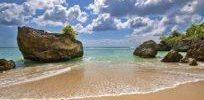 Wisata Pantai Padang – Padang Bali, Pantai Cantik yang Tersembunyi