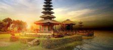 Tempat Wisata di Pulau Bali yang Populer