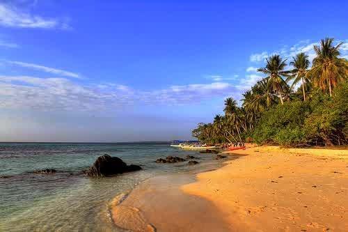 Wisata Pantai Teluk Awur Jepara