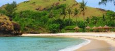 Berkenalan dengan Pulau Mandalika Jepara