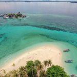 Berwisata ke Pulau Panjang Jepara yang Penuh Pesona