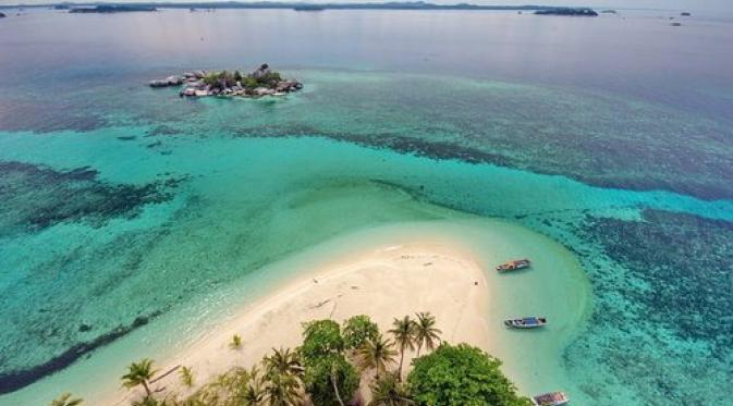 pulau panjang jepara