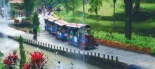 Tempat Wisata di Magelang Jawa Tengah Paling Favorit