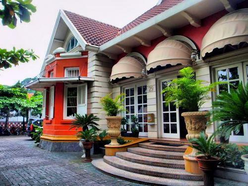 Tempat Wisata Kuliner Semarang Paling Laris