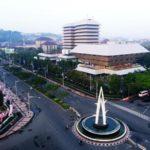 Tempat Wisata di Jawa Tengah Paling Terkenal