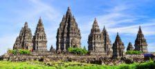 Objek Wisata di Jawa Tengah Paling Populer