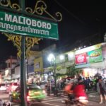 Wisata Malam Terbaik Di Jogja Jawa Tengah