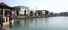 Tempat Wisata Paling Populer Jawa Tengah