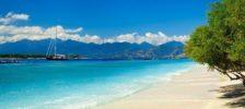 Ketahui Tempat Wisata Pantai di Lombok yang Populer
