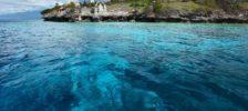 Wisata Pulau Menjangan Menjadi Lokasi Diving Terbaik di Bali Barat