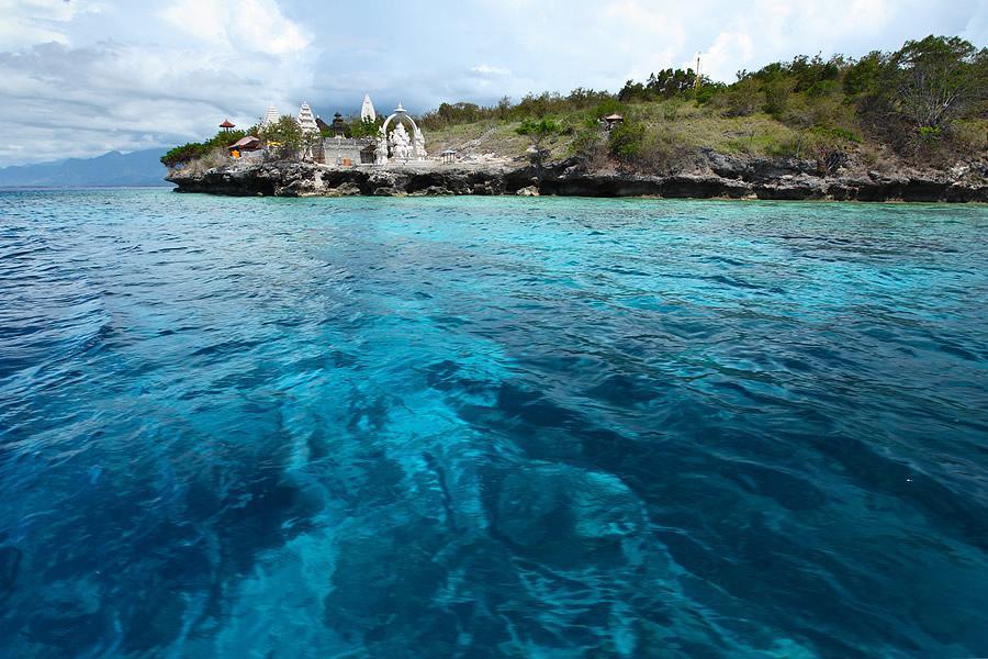 wisata pulau menjangan