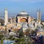Destinasi Wisata Religi Muslim di Dunia