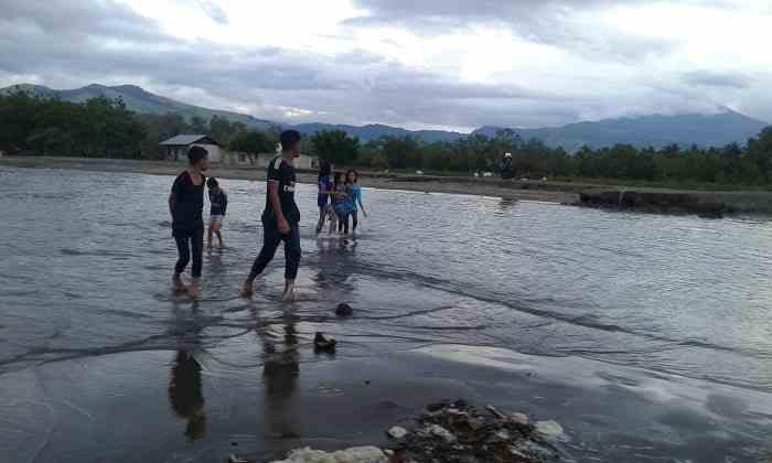 Air Panas Nangadhero
