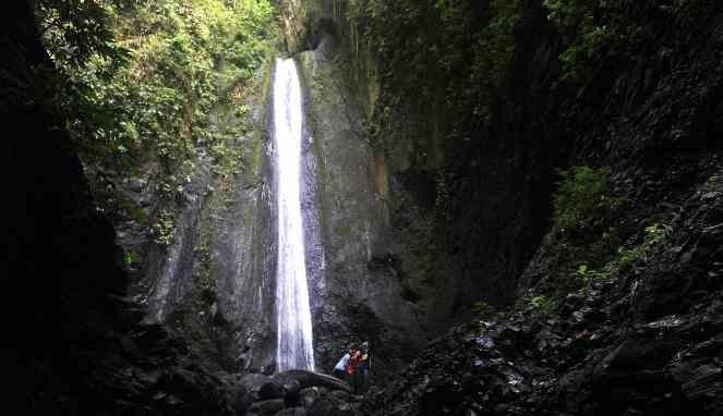 Wisata Air Terjun di Jawa Tengah yang Terkenal akan Keindahan Pesonanya