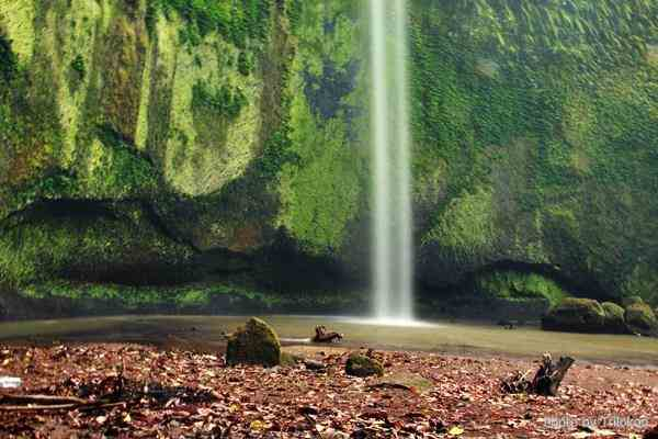 Air Terjun Pinaras