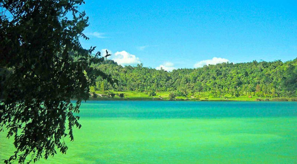 Danau Linow Tomohon