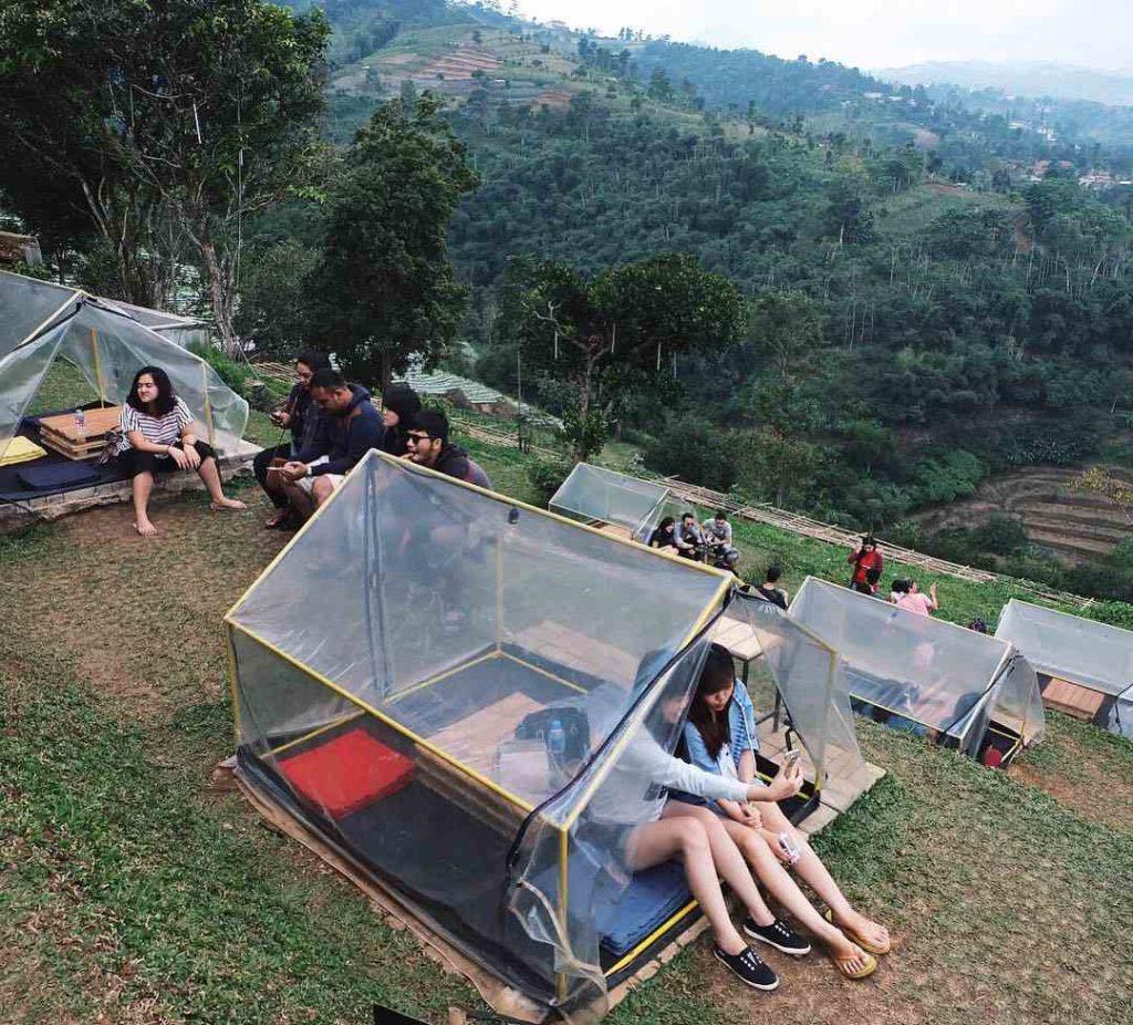 Lereng Anteng Panoramic Coffe