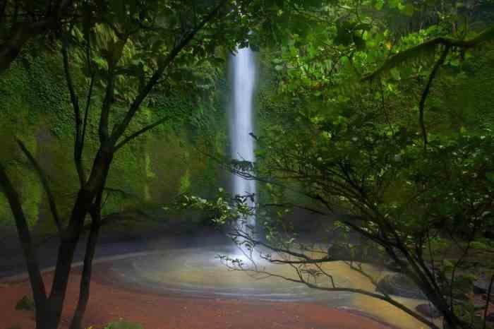 Objek Wisata Alam Menarik yang Terkenal di Sulawesi Utara