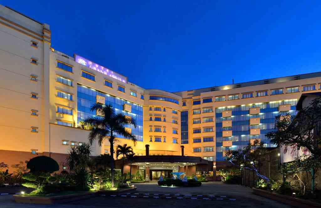 Hotel Bintang 5 di Bandung Paling Bagus dan Menarik