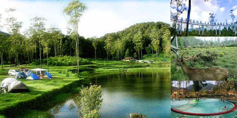 Kampung Cai Ranca Upas