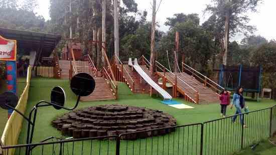 Dusun Bambu Family Leisure Park Lembang