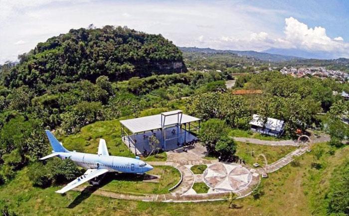 Tempat Wisata di Semarang - Desa Wisata Lembah Kalipancur