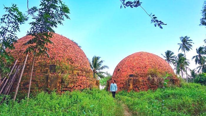 Wisata Pulau Bintan - Rumah Arang