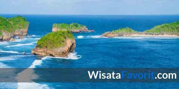 Wisata Favorit - Magazine cover
