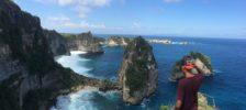 Indahnya Eksplorasi Alam di Nusa Penida Bali
