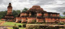 Melihat Keindahan Candi Muara Takus di Riau yang Diakui oleh UNESCO