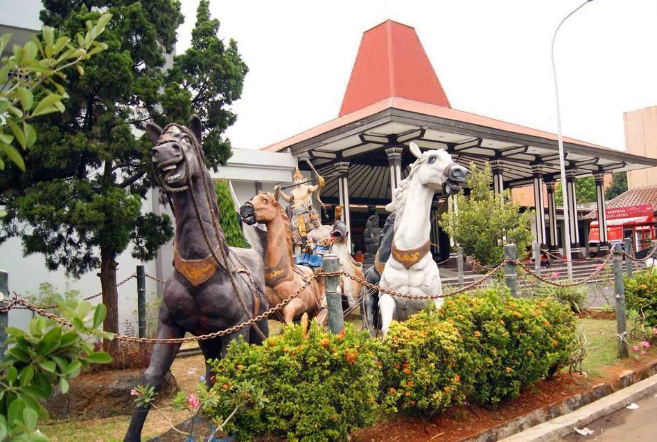Memahami Budaya Jawa dengan Berwisata ke Museum Ranggawarsita Semarang