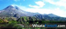Menjelajahi Wisata Gunung Muria di Kudus yang Penuh Misteri