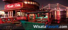 Tempat Wisata Kuliner Khas Palembang yang Paling Dicari