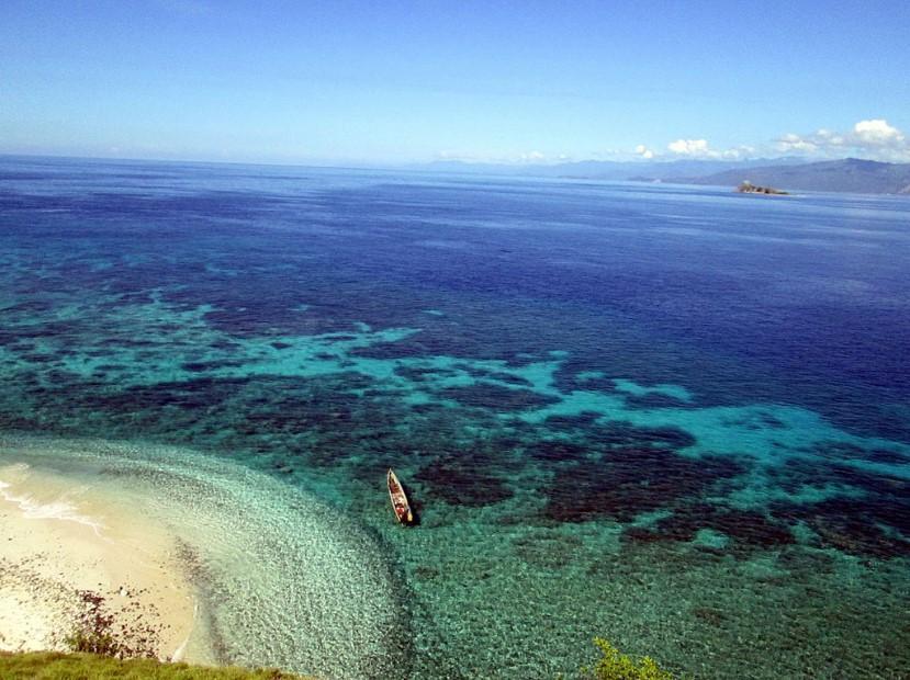 Berwisata ke Manado Surga di Utara Indonesia yang Menakjubkan