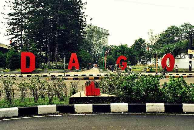 Daftar Tempat Wisata Favorit Di Bandung yang Seru dan Menyenangkan