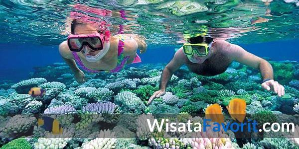 Ngetrip Cantik ke Wisata Pantai Bolu Bolu di Malang Jawa Timur