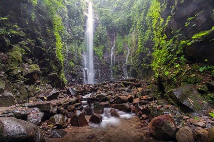 Rekomendasi Tempat Wisata di Semarang yang Menarik