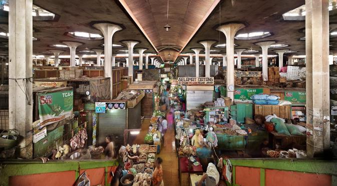 Wisata Belanja Di Semarang Jawa Tengah