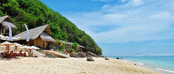 Tempat Wisata Pantai di Bali yang Populer